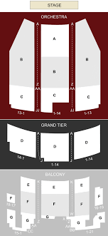 Cornish Playhouse Seating Chart 5th Avenue Theatre Seattle Wa Seating Chart Stage