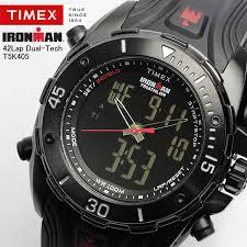 cameron rakuten global market timex watch men x27 s ironman timex watch men s ironman whole 100 m waterproof timex timex rubber triathlon t5k405 men s watch timex
