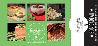 Bon Cadeau Atelier Culinaire Cours Formation Laval Mayenne 53