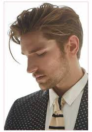 Unique Long On Top Short On Sides Hairstyles Men U O M O