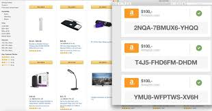 free amazon gift card codes no surveys photo 1