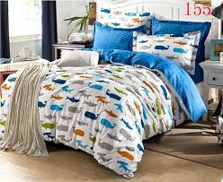 whale bedding twin full queen whale shark cotton fitted sheets bedding set bedclothes bed linens fitted