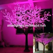 led artificial trees large artificial outdoor led twig tree lighted outdoor warm white led artificial tree led artificial trees