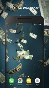 Money Rain Live Wallpaper for Android ...