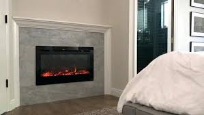 diy electric fireplace tv stand built in