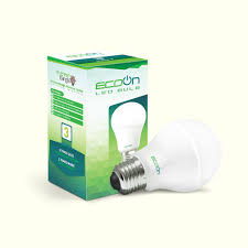 Lamp Packaging Design Ecoon Led Bulb Packaging On Behance Electronic Packaging