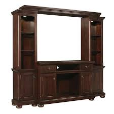 W697 120 Ashley Furniture Porter Rustic Brown Tv Stand