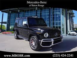 G63 amg new g class v8 mercedes benz g class adv 1 wheels gallery. New 2021 Mercedes Benz G Class G 63 Amg Suv In Baton Rouge 21m353 Mercedes Benz Of Baton Rouge