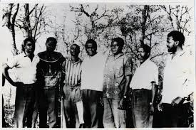 Center for Zimbabwe's Liberation History - Ndabaningi Sithole Foundation