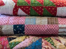 How to Care for Vintage Quilts &  Adamdwight.com