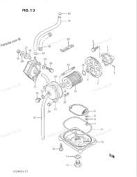 Suzuki engine diagram 1981 suzuki gs 650