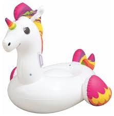 <b>Надувная игрушка</b>-наездник Bestway <b>единорог</b> 41114 — купить ...