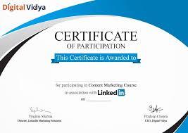 Social Media Marketing Job Description Magnificent Digital Marketing Course 48 Digital Marketing Certification Training