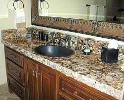 granite countertop edge styles
