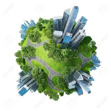 urbanization clipart images urbanization conceptual mini