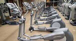 Sole Elliptical Trainer Comparison Chart 9 Best Elliptical Machines Reviewed Rated Compared