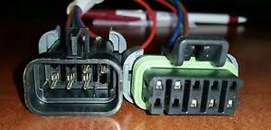 044 00059 onan 10 pin female to 8 pin male wire harness adapter 12 image is loading 044 00059 onan 10 pin female to 8