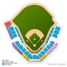 Five County Stadium Seating Chart Winston Salem Dash At Carolina Mudcats Fri Apr 10 2020