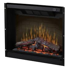 Dimplex - Electric Fireplaces » Fireboxes & Inserts » Products ...