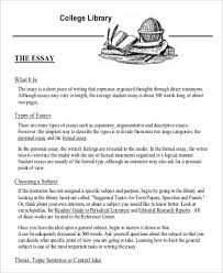 types of college essays dissertation conclusion write my essay  college example essays