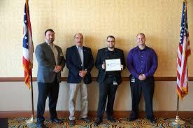 Columbus, Ohio – Adam Kunkler, Security... - Ohio Employer Support of the  Guard and Reserve - ESGR | Facebook