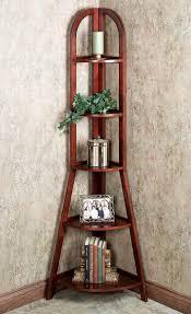 Wooden Corner Shelf Designs Awesome Design Ideas For Corner Shelves Diy Motive