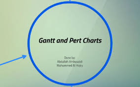 Charts In Prezi Gantt And Pert Charts By Prezi User On Prezi