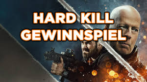 Gewinnspiel: HARD KILL - Action mit Bruce Willis (BEENDET) - GamersCheck