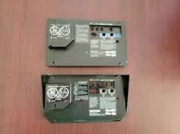 garage circuits logic boards opener