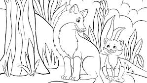 Farm Colouring Pages Free Printables Farm Coloring Pages Baby Forest