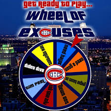 Image result for memes wheel of excuses