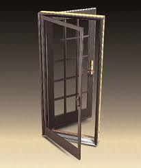 single hinged patio doors. Beautiful Patio Hinged Insect Screen Inside Single Patio Doors V