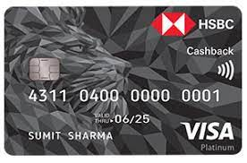 Provides choice to get the passcode by email or sms for each online transaction. Compare Apply Hsbc Credit Cards Online Hsbc In
