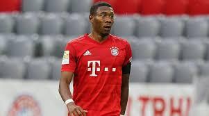 Bayern münih'in avusturyalı yıldızı david alaba, ben viyana'da türklerle büyüdüm. Liverpool Linked With Surprise Move For Bayern Munich Defender David Alaba