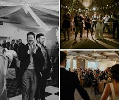 30 Ultimate Wedding Reception Entrance Songs 2018 Weddingplanner Co Uk