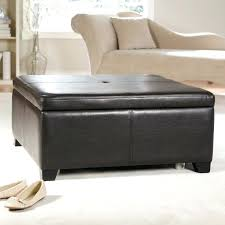 convert coffee table to ottoman how