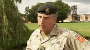 head of the british army launches new leadership code british head of the british army launches new leadership code british army website