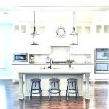 farmhouse kitchen lighting. Farmhouse Style Kitchen Lighting Island Full Size Of