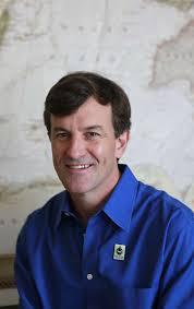 Q&A with Fair Trade USA founder Paul Rice
