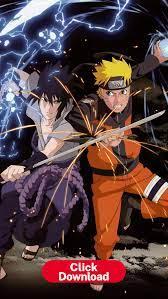 Free Wallpaper Of Naruto