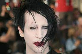 Marilyn Manson: Hat der Schockrocker ...