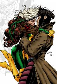 Push pack to pdf button and download pdf coloring book for free. When Are Gambit And Rogue Coming To The Mcu Gocollect