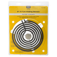 Hotpoint Oven Heating Element Replacement Shop Burner Element At Lowescom