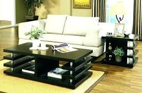 side table decor ideas round