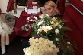 Анастасия Волочкова биография Журналисты рассекретили нового возлюбленного Анастасии Волочковой
