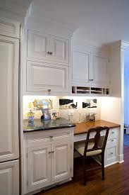 Kitchen Desk Area Ideas Kitchen Desks Pinterest Kitchen Beauteous Kitchen Desk Ideas
