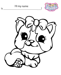 Baby Toys Coloring Pages At Getdrawingscom Free For Personal Use