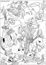 Image Result For Coloring Pages By