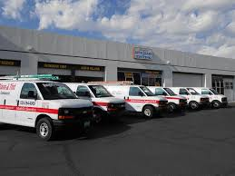 service vehicles auto glass