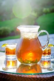 Get Free Iced Tea on National Iced Tea Day: Teavana, Wendy